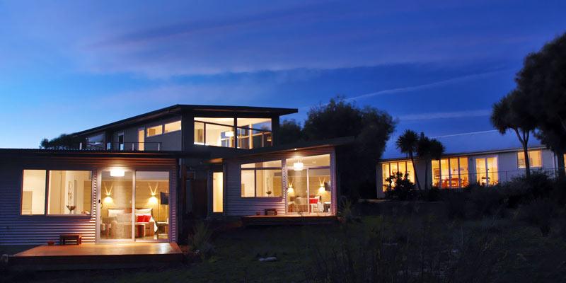 Eagle Peaks, Mobile Site, Luxury Accommodation, Freycinet ...